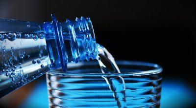 filtrační konvice na vodu