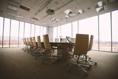 kancelářské židle