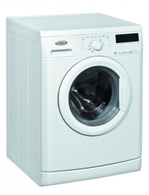 Bílá technika se na splátky kupuje nejčastěji, zdroj: whirlpool.cz