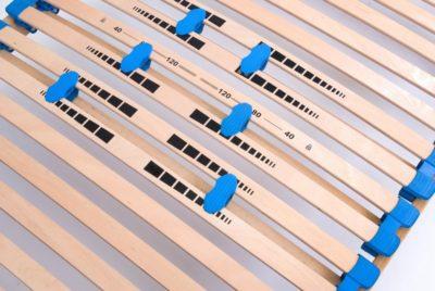 Můžete mít sebelepší matraci, ale bez správného uložení se dobře nevyspíte, zdroj: shutterstock.com
