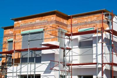 Zateplení domu, zdroj: shutterstock.com